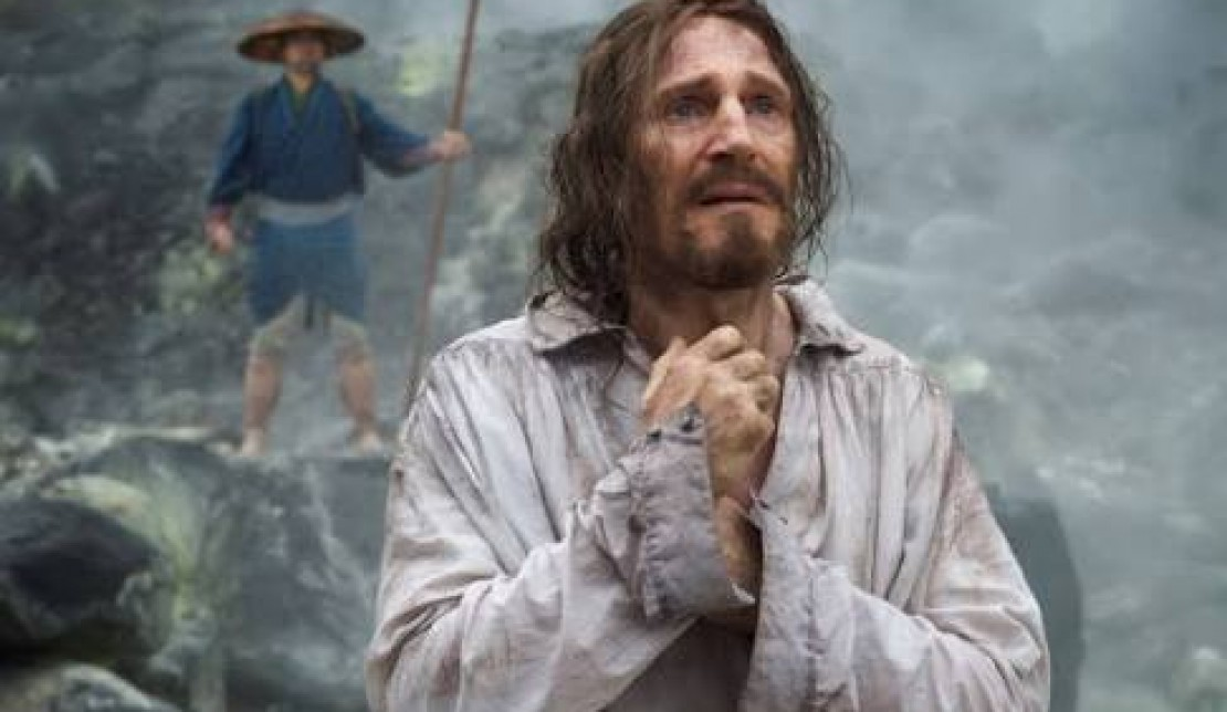 Movie review – Silence